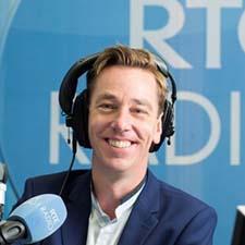 The Ryan Tubridy Show Radio 1